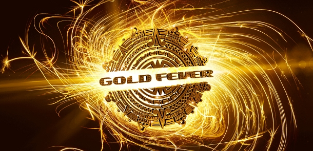 Gold Fever 2012 at Arena Moscow